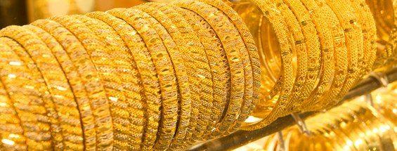 Deira Gold Souk | Dubai Shopping | Discover Dubai | Emirates United