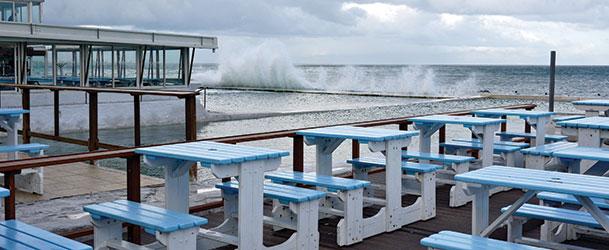 Kalk Bay, Cape Town   Open Skies Article   Open Skies