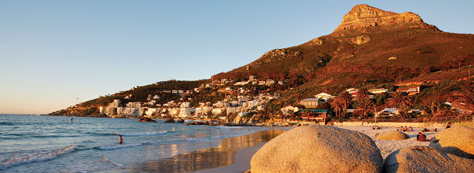 Kalk Bay, Cape Town | Open Skies Article | Open Skies | Emirates Myanmar