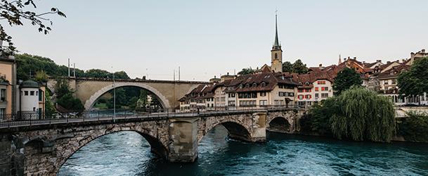 Old Town, Bern | Open Skies Article | Open Skies | Emirates