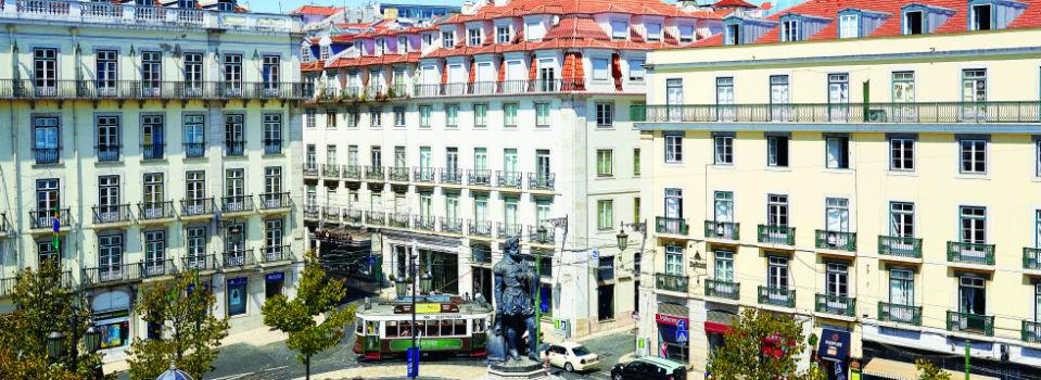 Chiado, Lisbon | Open Skies Article | Open Skies | Emirates