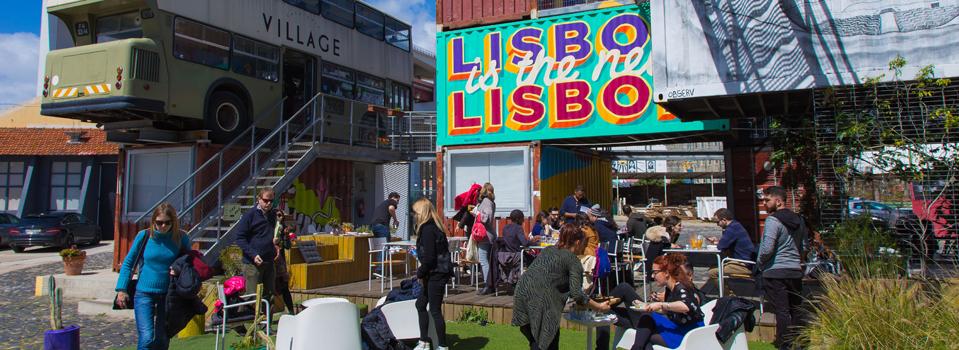 Neighbourhood: Alcântara, Lisbon | Open Skies Article | Open Skies