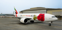 Emirates SkyCargo paints a rosy picture ahead of Valentine's Day(SS)