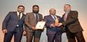 Emirates SkyCargo honoured again at Air Cargo Africa 2017(SS)
