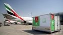 Emirates SkyCargo keeps perishables fresh with Emirates SkyFresh(SS)
