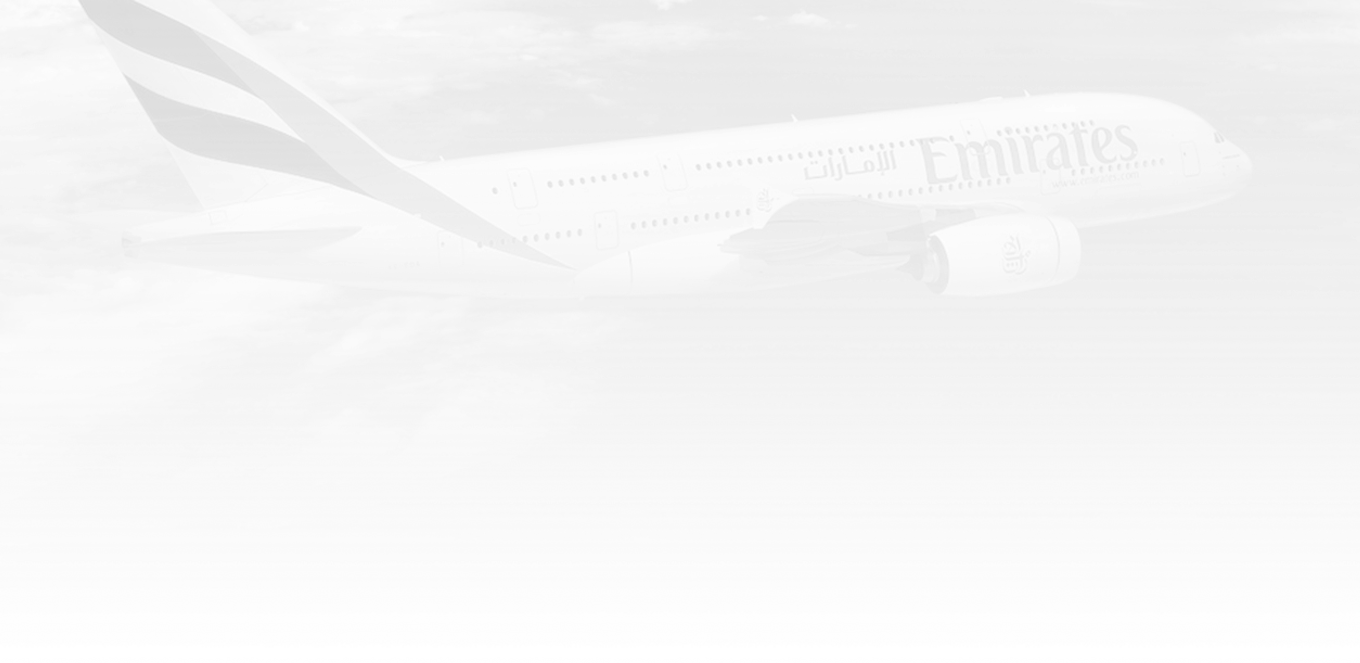 Join Emirates Skywards | Emirates United States
