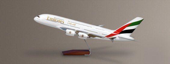المتجر الرسمي لطيران الإمارات