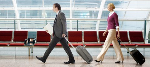Earn Double Miles with Emirates Business Rewards