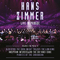 Hans Zimmer - Live In Prague