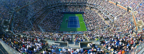 Emirates Airline US Open Series