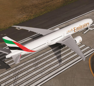 Emirates says Hello to Yangon and Hanoi
