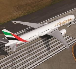 Emirates says Hello to Yangon and Hanoi