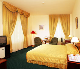 Howard Johnson Hotel