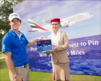 Emirates and Hong Kong Open