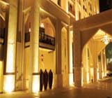 Al Manzil Hotel (hotel com acesso para deficientes físicos)
