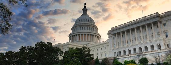 Voos para Washington, D.C.