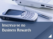 Inscreva-se no Business Rewards