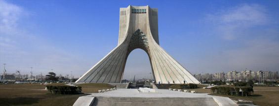 Voos para Teerã