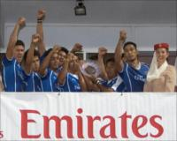 Rugby World Cup Sevens 2009-Samoan