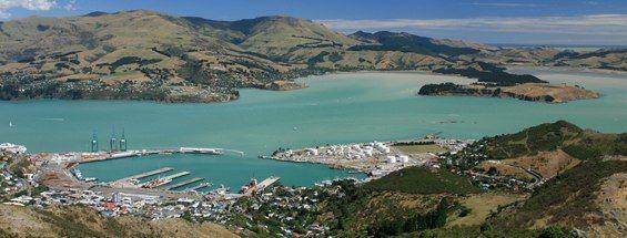 Vuelos a Christchurch