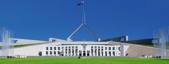 Vuelos a Canberra
