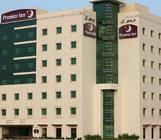 Premier Inn Dubai Silicon Oasis