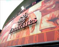 Arsenal FC & Emirates Stadium