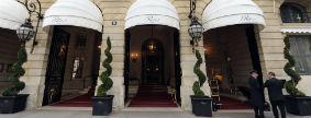 The Ritz, Paris