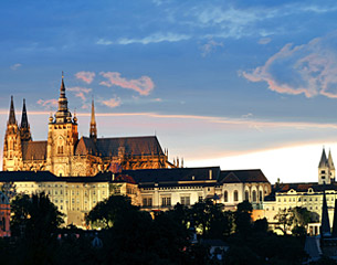 Flights to Prague, Czech Republic