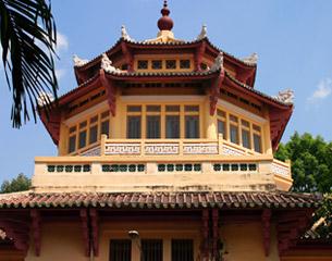 Flüge nach Ho-Chi-Minh-Stadt, Vietnam