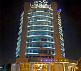 City Seasons Hotel