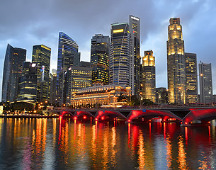Flights to Singapore