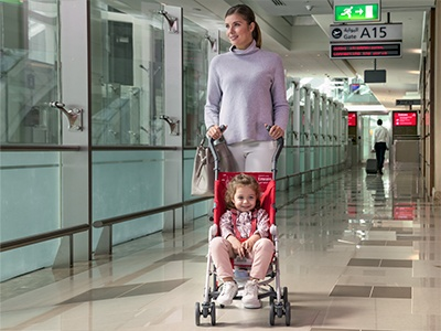 Travelling with infants | Travel information | Before you