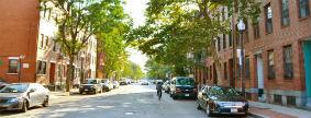 Boston District: South End