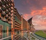 The Meydan Hotel