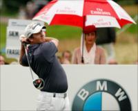 BMW International Open 2012