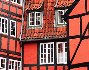 Vols vers Copenhague, Danemark