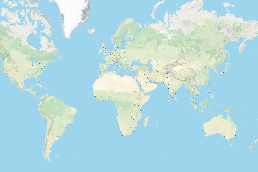 Routemap header image