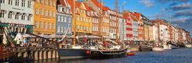 كوبنهاجن، الدنمارك