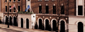 Halkin by Como, London
