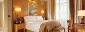 Room 518, The Savoy, London