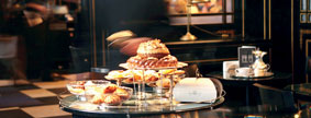 London - Breakfast, Lunch and Dinner with Jason Atherton