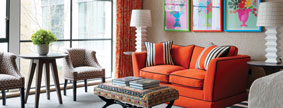 Room 220, Ham Yard Hotel, London