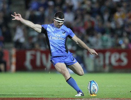 Emirates Western Force
