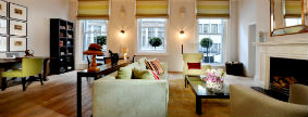 Brown's Hotel, London