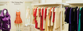 WilliamVintage, London