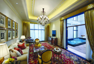 The Leela, New Delhi