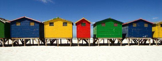 Voos para a Cidade do Cabo