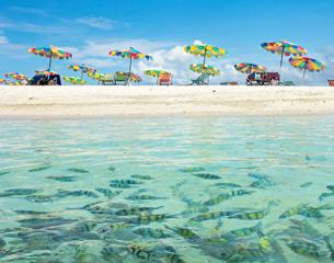 Voos para Phuket, Tailândia