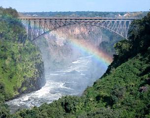 Voos para Lusaka, Zâmbia